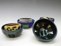Class: Ceramics for Non-art Majors. Project: Conceptual Bowl Sets